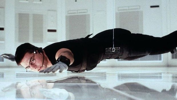 Image result for tom cruise mission impossible