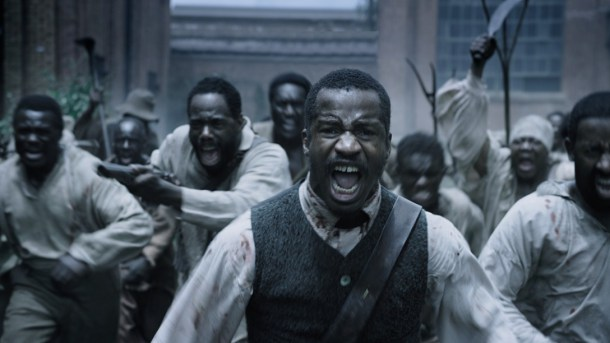 Fox Searchlight acquires Sundance hit 'Birth of a Nation'