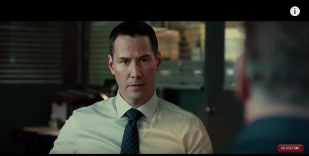 exposed (2016 film)
