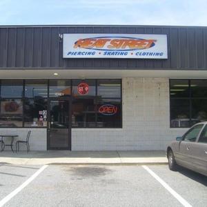 heat street store