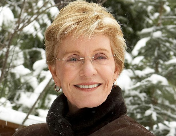 patty duke astin