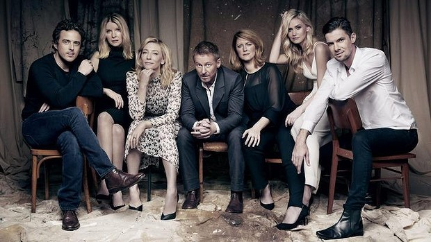 Cate Blanchett Making Her Broadway Debut This Winter in ... Cate Blanchett Husband