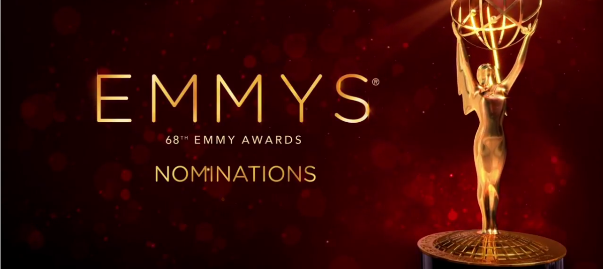"""Emmy Nominations: """"Billions"""" Snubbed in a Shocker, People ... Emmy Nomination"""