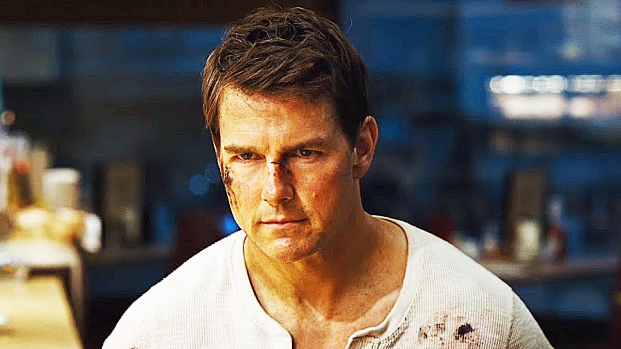 Image result for Jack Reacher' may get more sequels