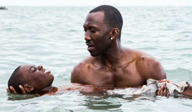 'Moonlight' shines at Gotham awards