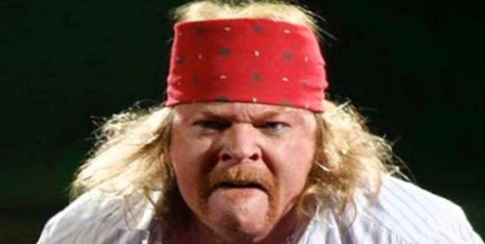 Guns N Roses Won't Play Inaugural Ball as Axl Rose Chides ...
