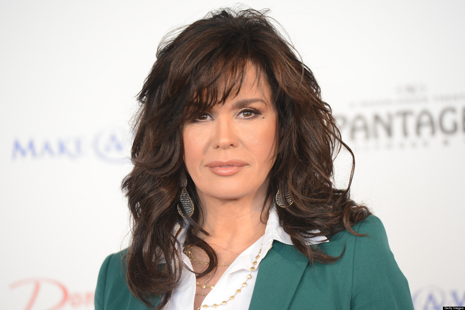 August Ame Death >> Dear Donald Trump: You Know Things Are Bad When Marie Osmond Backs Out of the Inauguration ...