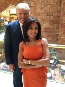Donald Trump Jeanine Pirro
