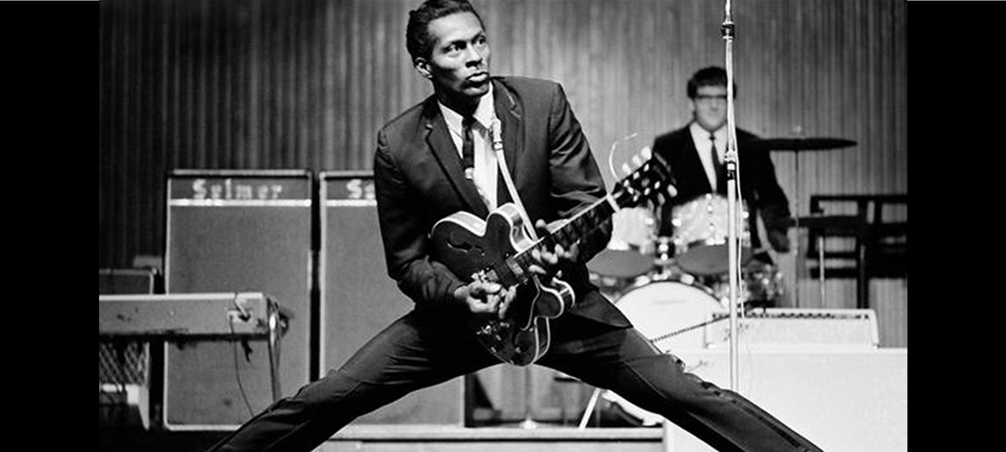 johnny riff chuck berry