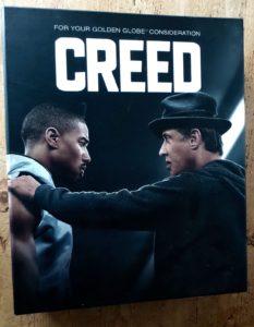 creed box set
