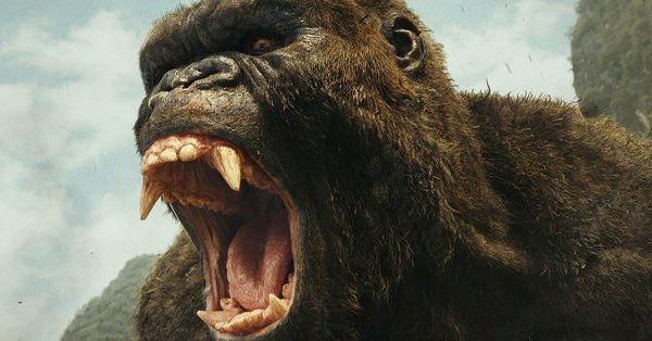 'Kong: Skull Island' tops North American box office with $61M