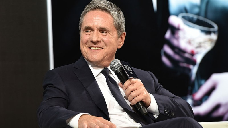 Brad Grey, former Paramount Pictures CEO, dies at 59