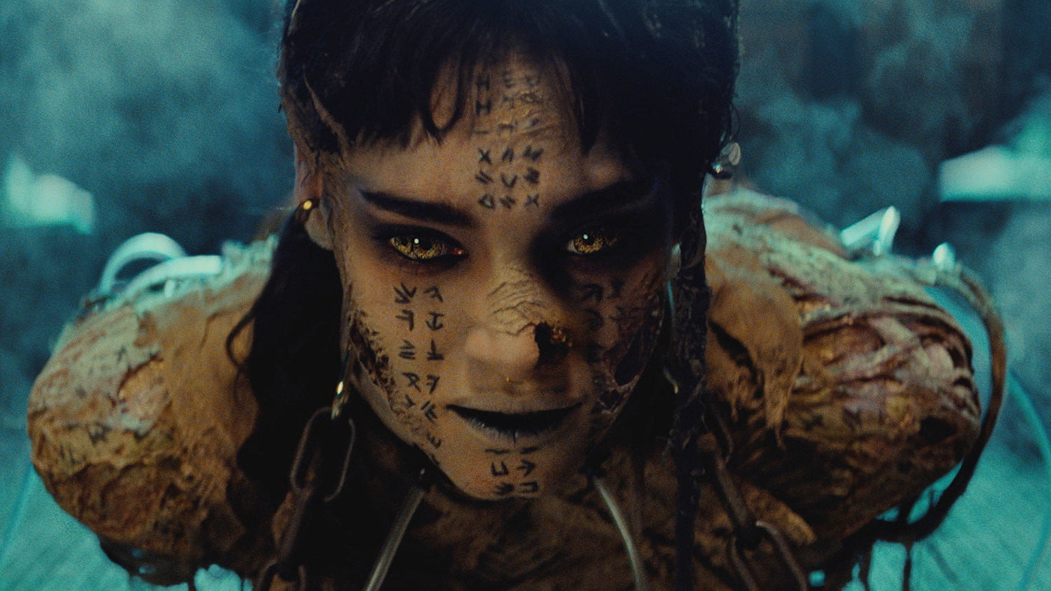 'Wonder Woman' soars in its second weekend as 'The Mummy' stagge