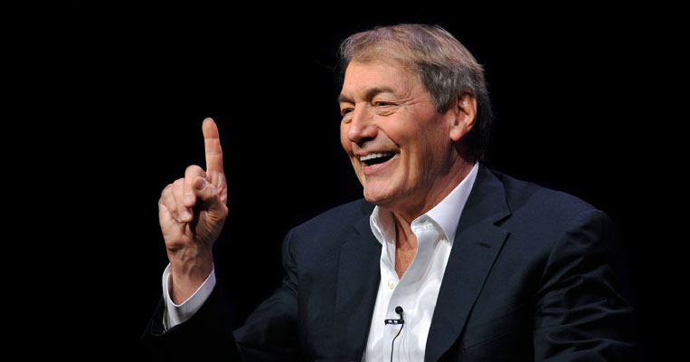 8 women say Charlie Rose sexually harassed them, according to Washington Post