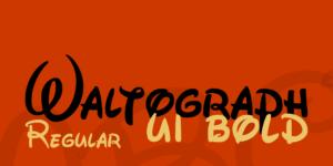 waltograph-font-3-original