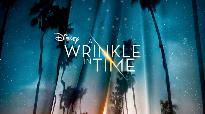 the wrinkle in time pdf