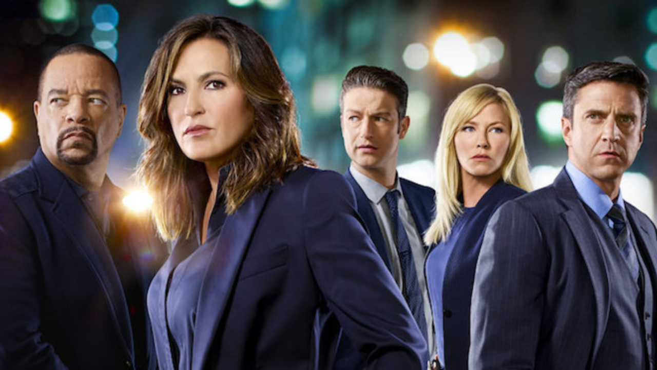 law and order svu s10e01 cast