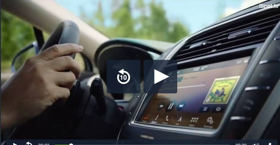 The Best Car Commercial Of The Summer Combines Sizzling