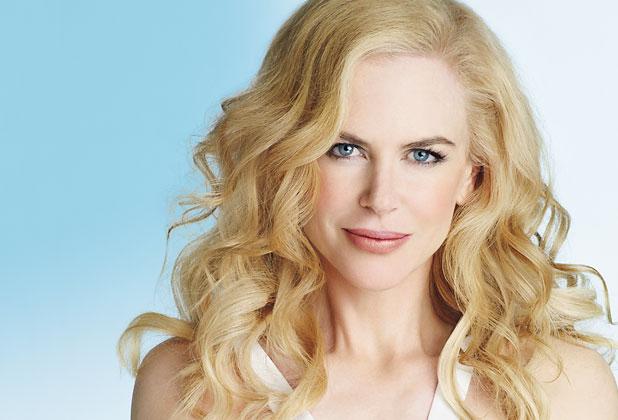 Nicole Kidman Lasik Eye